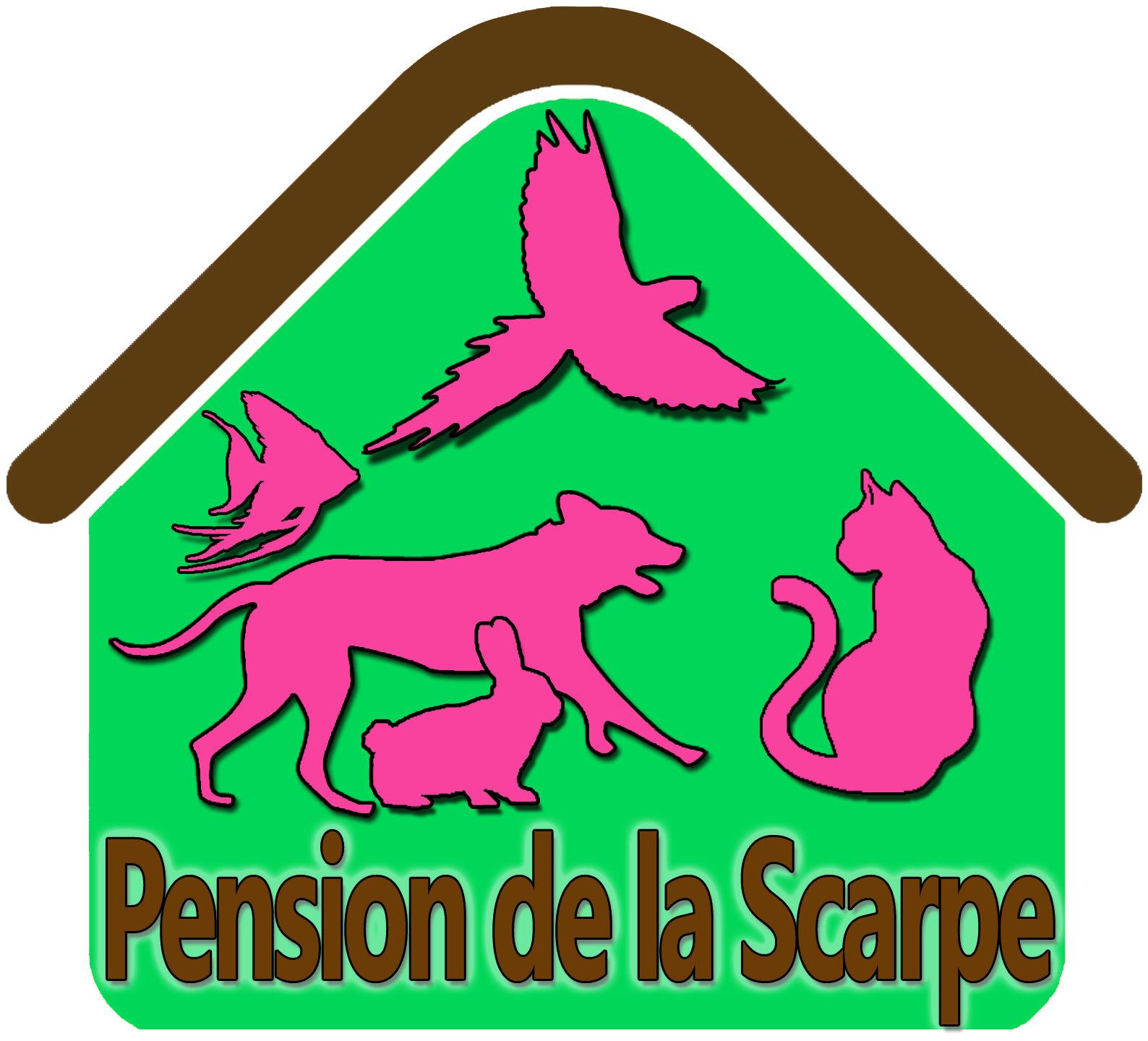 Pension de la Scarpe